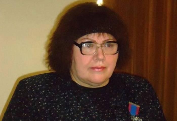 Tanınmış jurnalist vəfat edib