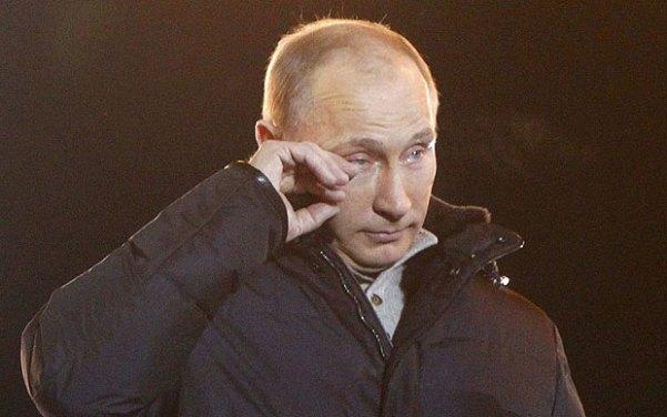 Rusiyada matəm elan edildi
