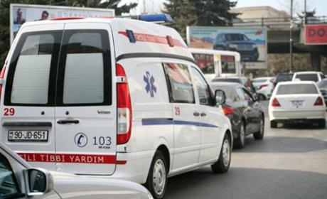 6 nəfərin öldüyü qəza ilə bağlı- Rəsmi açıqlama