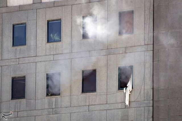 Iran arrests almost 50 after deadly Tehran attacks