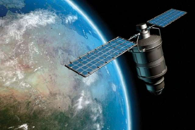 New satellite control center built in Azerbaijan