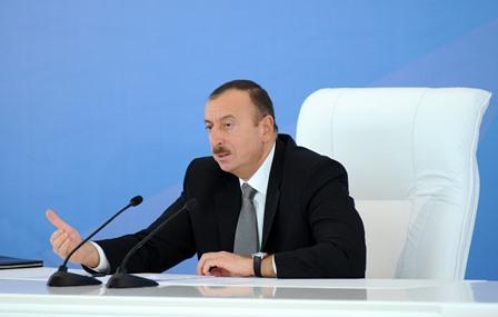 Heydər Əliyev Mükafatı Komissiyasının yeni tərkibi – SİYAHI