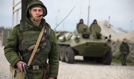 Rusiya Ermənistanda aktiv təlimlərə başladı