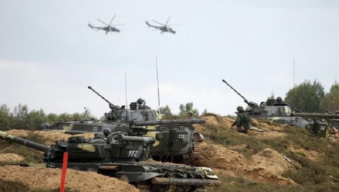 Türkiyədən Rusiyaya hərbi cavab- AZƏRBAYCANDA