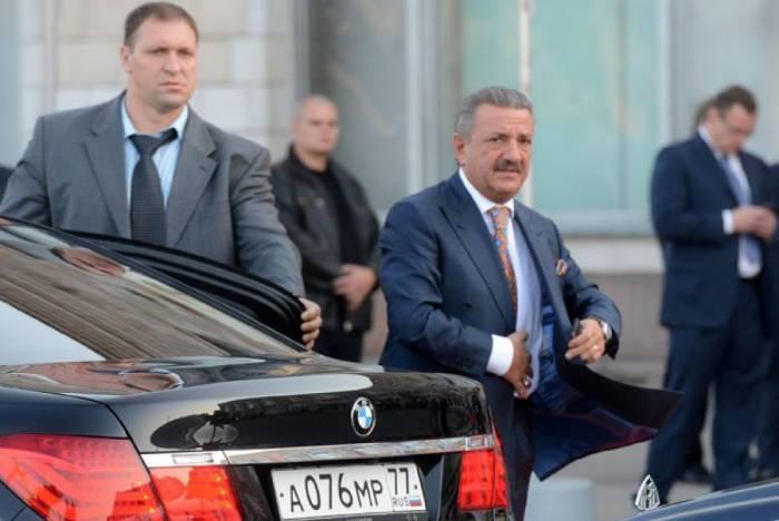 Azərbaycanlı oliqarx beynəlxalq axtarışa verilir - (VİDEO)