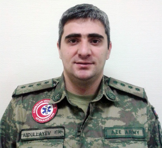Nato appreciates azerbaijani and commander of the turkish task force in afghanistan cahit bakir presented letters of appreciation to both azerbaijani officers the ministry said spiritdancerdesigns Gallery