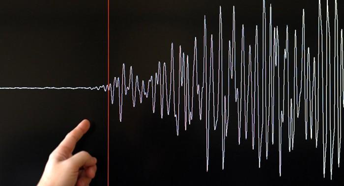 Un terremoto de magnitud 5,9 sacude Chile