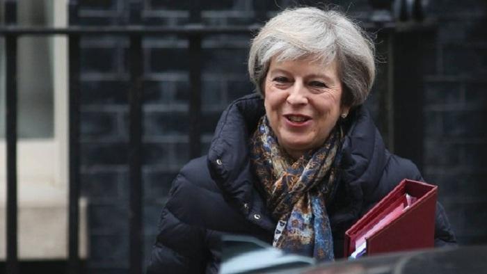 Großbritannien will Übergangsperiode nach Brexit