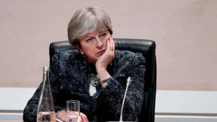 Britisches Parlament setzt Brexit-Veto durch