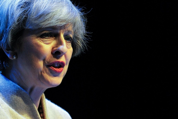 Weakened May to give bullish Brexit prognosis but say ball is in EU's court
