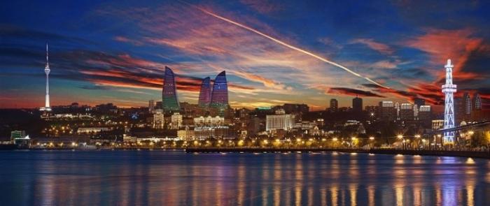 Baku, Azerbaijan: The Land of Miracles - VIDEO