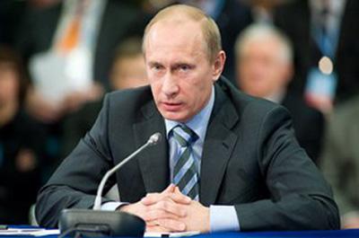 Putin: `Berluskoni mavi olsaydı...` VİDEO