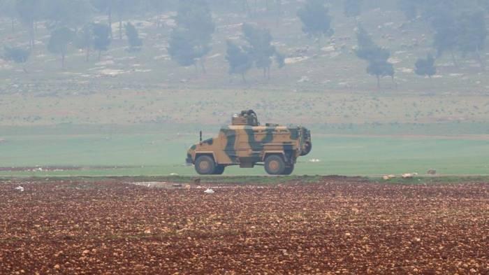 Türkiyə yenə şəhid verdi, 5 hərbçi yaralandı
