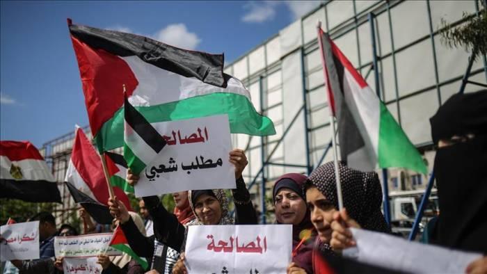 """Réconciliation palestinienne: le Hamas rejette une """"ingérence flagrante"""" des USA"""