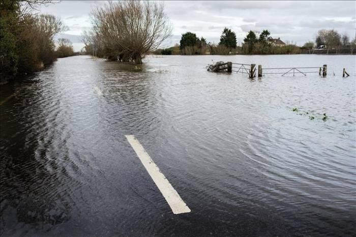 Onze morts dans des inondations en Iran