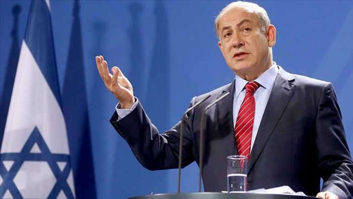 Netanyahu still faces arrest in Spain