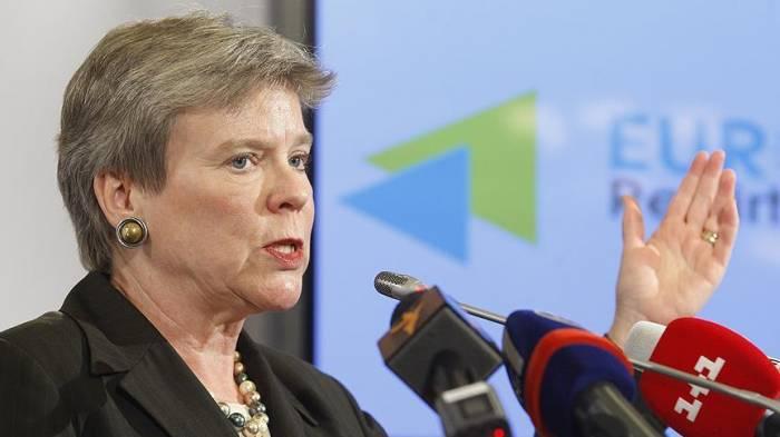 La Secrétaire générale adjointe de l'OTAN lundi en Turquie