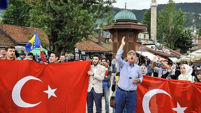 Türkiyədə işdən çıxarılanların sayı 66 mini keçib