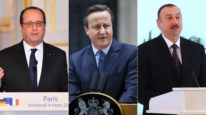 World leaders condemn Ankara terror attack on civilians