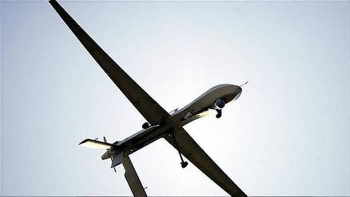 Turquie : Un drone américain s'écrase dans un champs à Adana