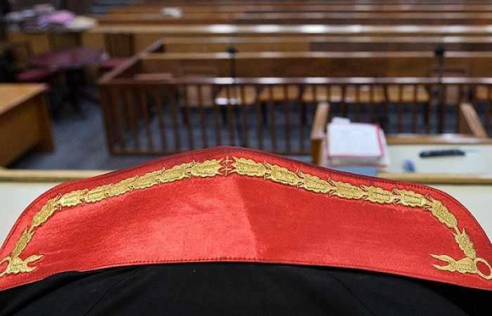 202 hakim və prokuror işdən çıxarıldı - FETÖ işi