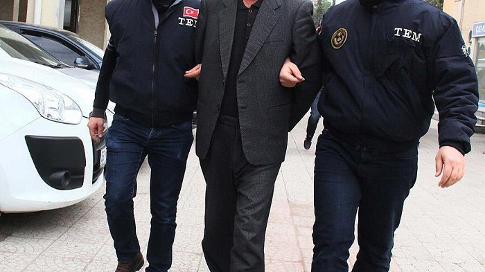 Turkey: 56 suspects arrested in parallel state probe
