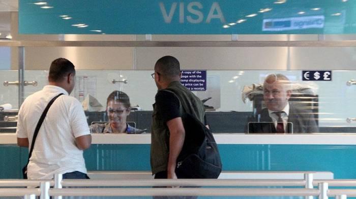 ABŞ-la Türkiyə arasında viza problemi həll olundu