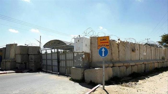 West Bank, Gaza Strip locked down for Jewish New Year
