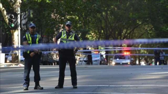 Australia: Man detained over New Year's Eve terror plot