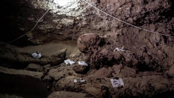 Mongolie: Découverte d'une momie datant de 2000 ans