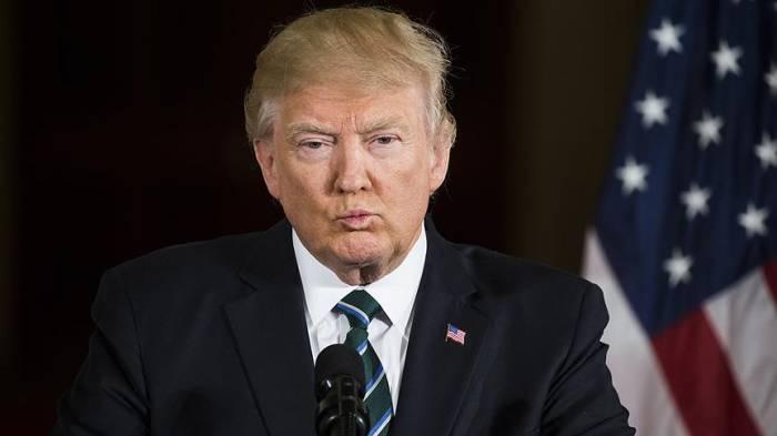 """Tramp """"Rusiya işi""""nə görə dindiriləcək"""