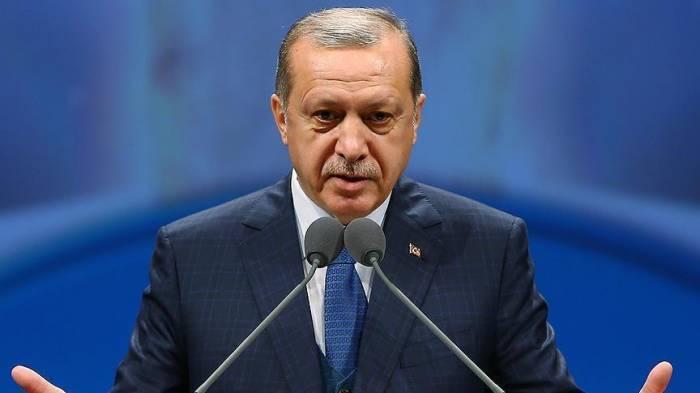 Erdogan: La Turquie n'a jamais convoité, et ne convoitera jamais le territoire d'un autre État