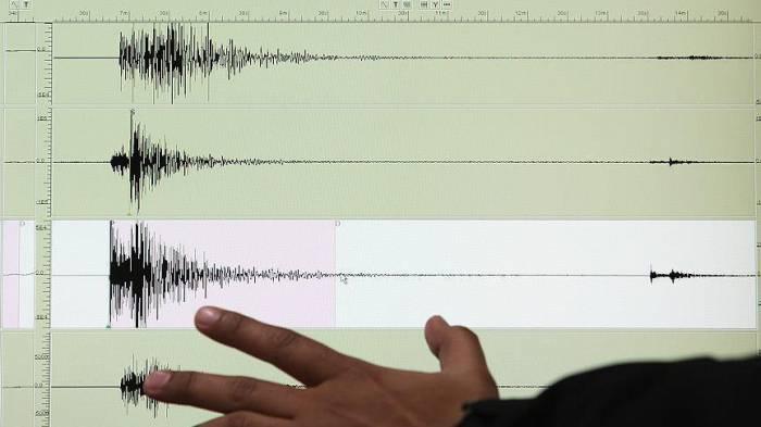 Séisme de magnitude 6 sur l'échelle de Richter dans l'ouest de l'Iran