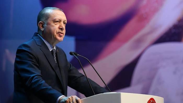 """""""Qüdsü itirsək, Mədinə də gedəcək"""" - Ərdoğan"""
