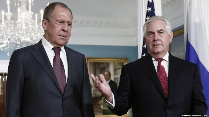Lavrov, Tillerson will not meet in Ethiopia - deputy foreign minister