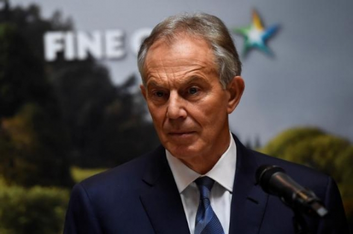 Tony Blair warns British voters - time is running out to stop Brexit folly