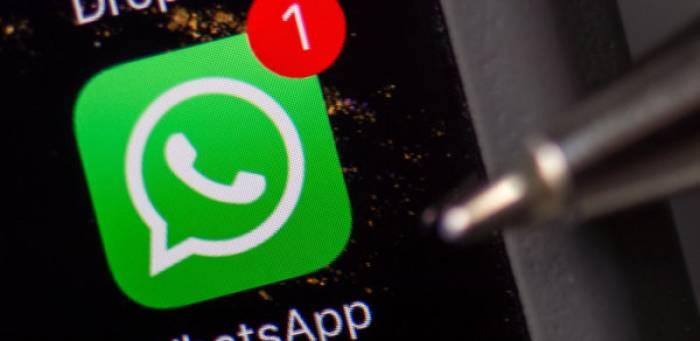 Message vocal: WhatsApp va soulager les doigts