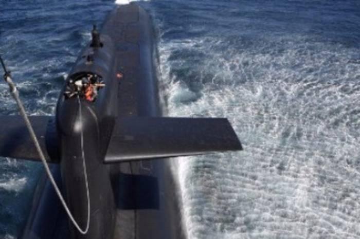 Un sous-marin argentin porté disparu avec 44 membres d'équipage