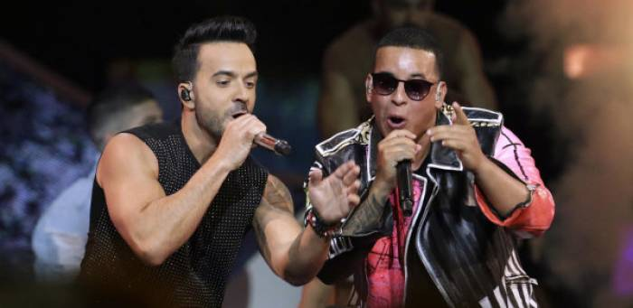 «Despacito» était l'hymne national bulgare... pour Siri