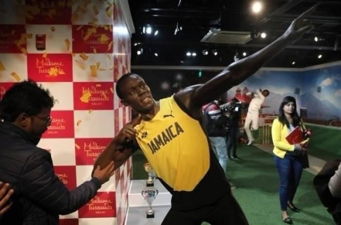 Usain Bolt fera un essai en mars à Dortmund
