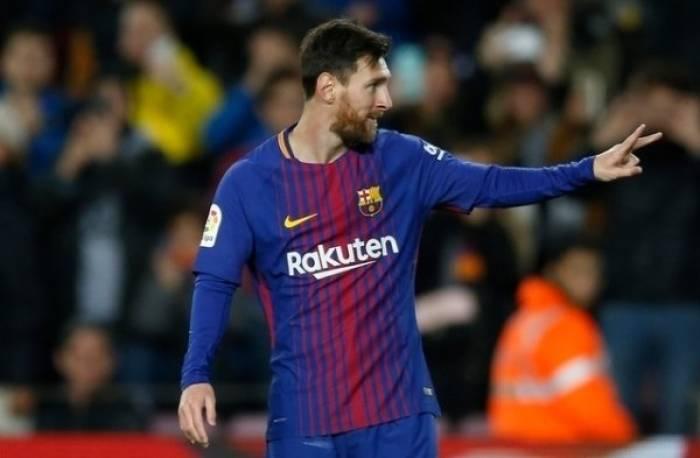 2 buts de Messi envoient le Barça en quarts