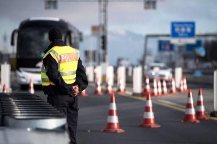 L'Allemagne prolonge les contrôles à la frontière autrichienne