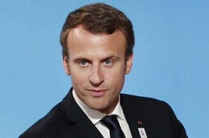 Macron encore moins populaire