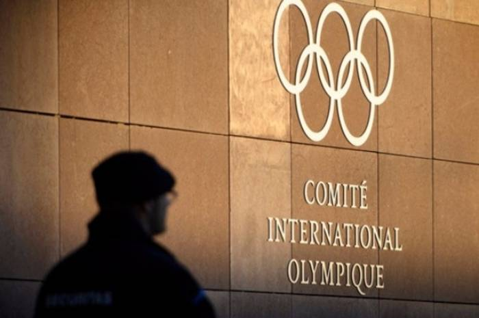 JO-2018: la Russie suspendue mais ses sportifs autorisés à participer sous drapeau olympique