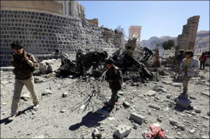 Yémen : près de 50 civils et rebelles tués dans des raids aériens