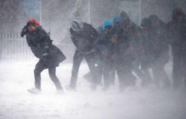 Una tormenta deja en Holanda, Bélgica y Alemania al menos siete muertos y paraliza trenes y vuelos