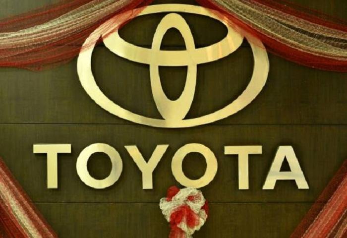 Toyota repasse devant Volkswagen sur les neuf premiers mois de 2015