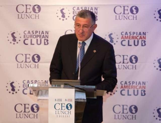 Ambassador: Azerbaijan plans to open trading house in Georgia