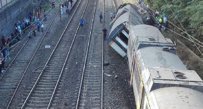 Deadly train crash in Cairo caused by quarrel between train drivers - prosecutor