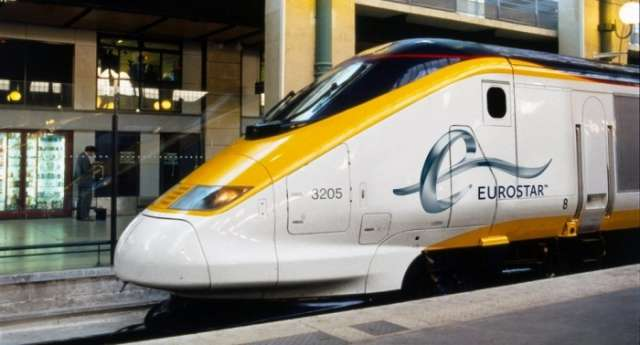 Train traffic on line Paris-Marseille suspended due to forest fires